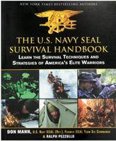 Navy seals överlevnads handbok