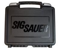 Sig Sauer hardcase