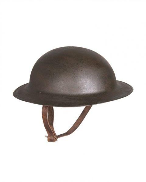 Amerikansk M17 Hjälm WW1