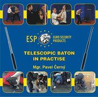 Tränings video för Teleskopbatong