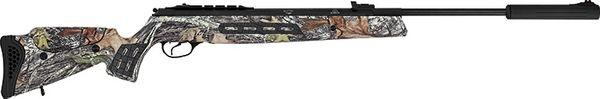Hatsan 125 Sniper camo 5,5mm luftgevär