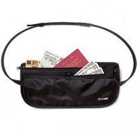 CoverSafe dold plånbok för resor