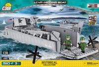LCVP / Higgins båt