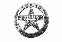 Texas ranger stjärna
