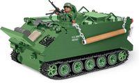 US army M113 APC - legendariskt trupptransportfordon från Vietnamkriget