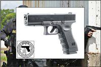 Glock 17 luftpistonl blowback