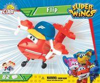 Flip Super Wings