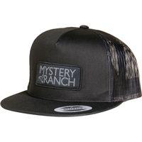 MYSTERY RANCH - TRUCKER BLACK