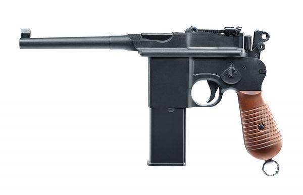 Mauser C96 CO2 PISTOL