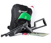 Crosman Doomsday Backpacker Bugout Kit 5,5mm