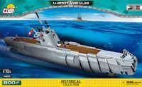 U-boot U-48 VII B