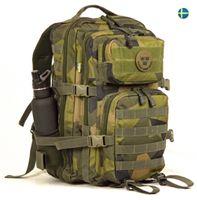 Tre kronor Assault taktisk ryggsäck M90