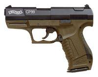 Walther CP 99 Military Kolsyrepistol