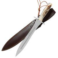 hjort kniv