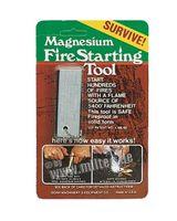 Eldstål av magnesium