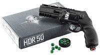 HDR50 DEFENSE RUBBER GUN