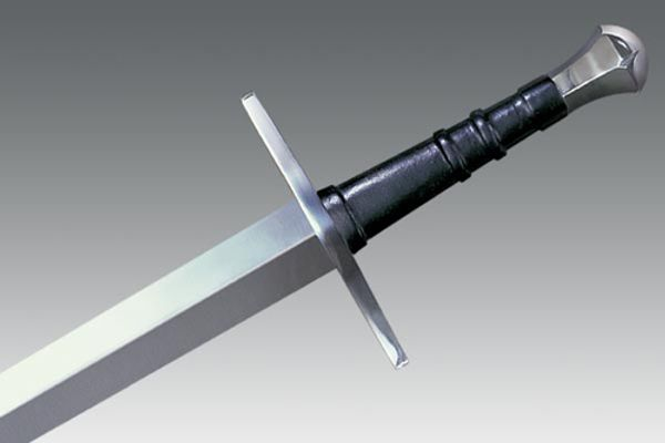 Cold Steel Hand-and-a-Half Sword