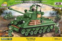 Sherman easy eight cobi