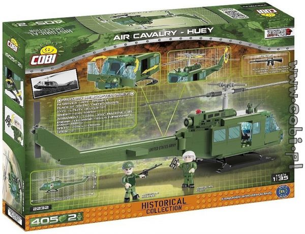 US army Bell UH-1 Huey