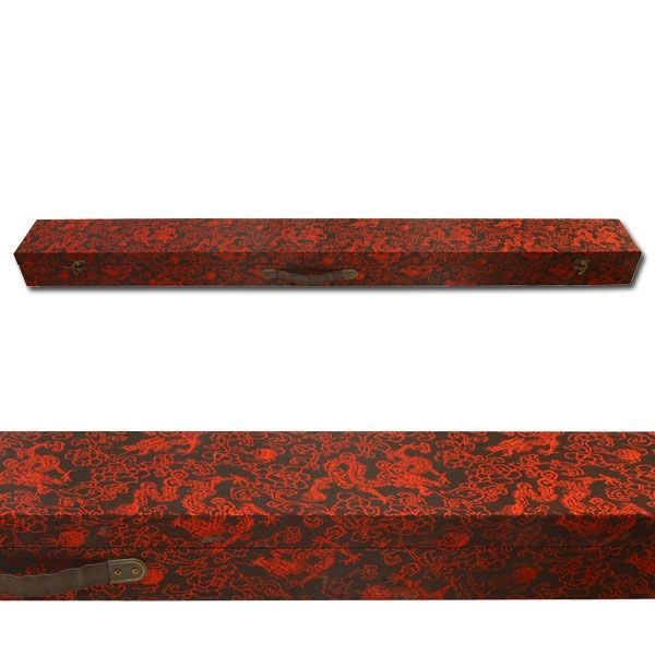 Förvaringslåda för katana svärd