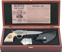 Jesse James samlarbox