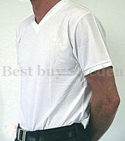 Värme reducerande undertröja i vit färg