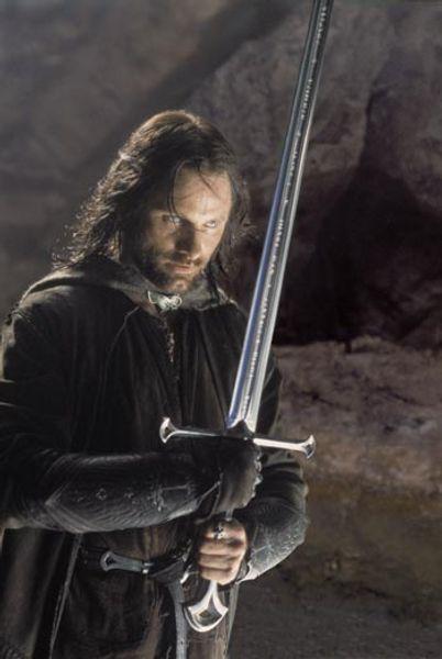 Aragorn svärd
