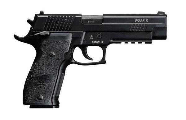 Sig Sauer P226 X-Five Tactical 4,5mm