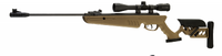 Swiss Arms TG1 TAN 4,5mm + 4x40 Kikarsikte