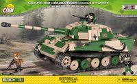"Tiger II Pz.Kpfw. VI B ""Königstiger"" (Porsche Turret)"