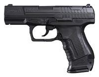 Walther P99 - svart färg