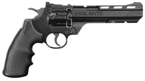 Crosman CO2 Revolver