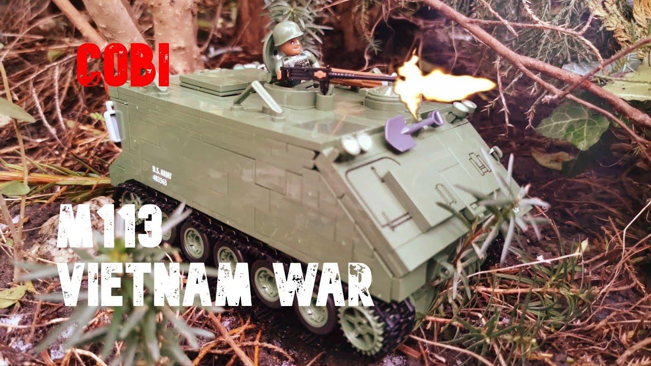 Cobi Vietnam kriget