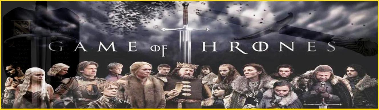 Game of Thrones Sverige