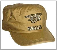 Keps modell US Army Navy seals