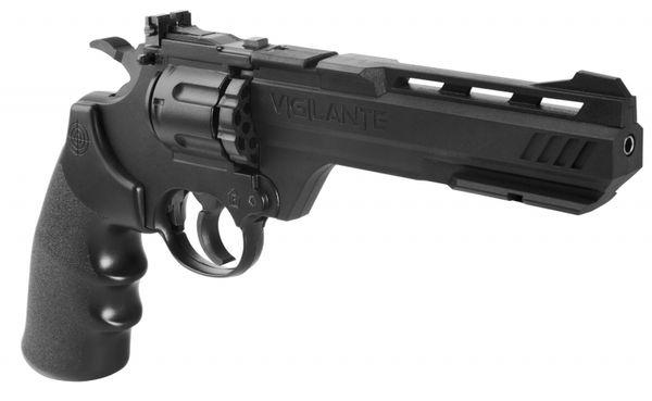 Crosman Revolver Vigilante