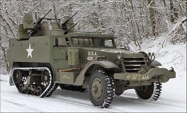 Byggmodell M16