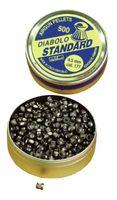 Diabolo Standard 4,5mm rundnos - artnr 1450