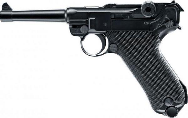 Legend Luger p08 4,5mm