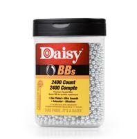 Daisy stålrundkulor - 2400st