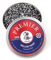 Crosman Premier HollowPoint 5,5mm diabolokulor