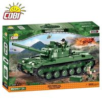 Cobi M60 Patton MBT