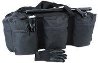 98 liter kombinerad ryggsäck och utrustningsväska