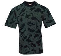 köp militär t-shirt