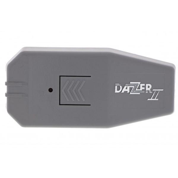 Dazer 2 Elektronisk Hundskramma 2018
