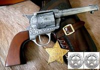 Gladius Cowboy replika revolver