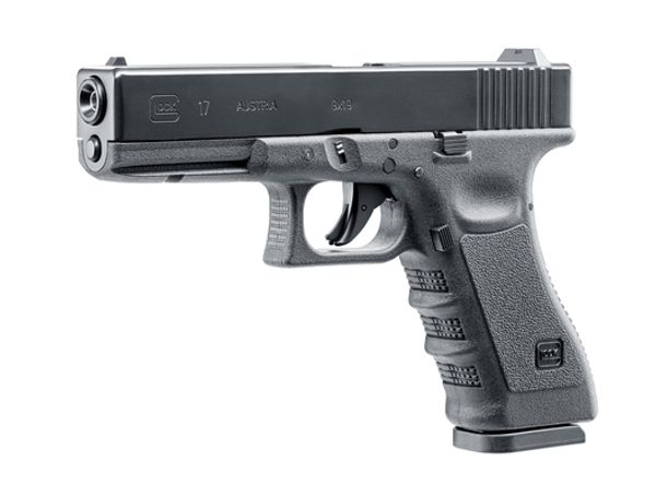 UMAREX GLOCK 17, 4,5 MM CO2 GEN 4