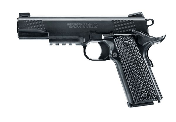 Browning 1911 HME