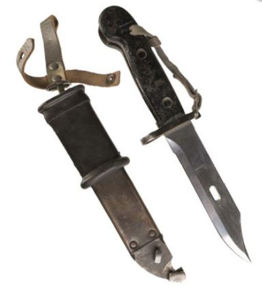 Ak47 original bajonett
