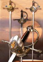 Musketör svärd